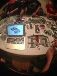 Lego Star Wars 10179 Millennium Falcon UCS - 027