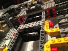 Lego Star Wars 10179 Millennium Falcon UCS - 056