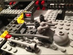 Lego Star Wars 10179 Millennium Falcon UCS - 067