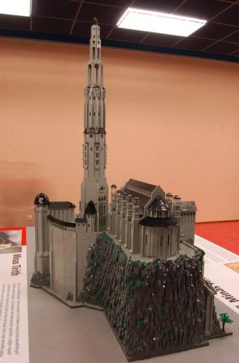 Lego Minas Tirith - 012
