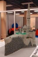 Lego Minas Tirith - 024