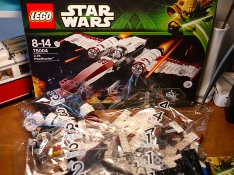 LEGO 75004 Z-95 - 01