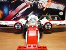 LEGO 75004 Z-95 - 19