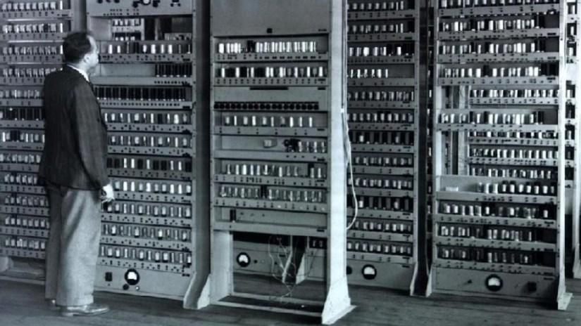 La Macchina di Turing