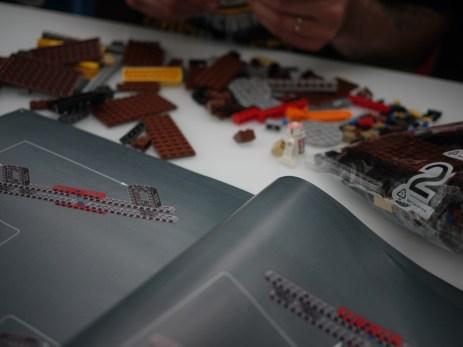 Lego Star Wars Sandcrawler UCS 75059 14
