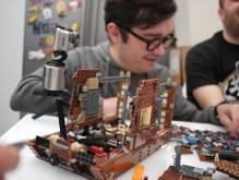 Lego Star Wars Sandcrawler UCS 75059 28