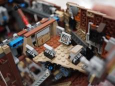 Lego Star Wars Sandcrawler UCS 75059 32