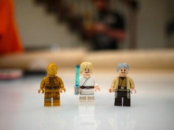 Lego Star Wars Sandcrawler UCS 75059 39