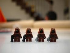 Lego Star Wars Sandcrawler UCS 75059 41