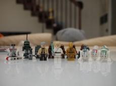 Lego Star Wars Sandcrawler UCS 75059 42