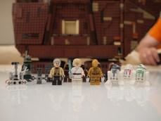 Lego Star Wars Sandcrawler UCS 75059 46
