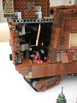 Lego Star Wars Sandcrawler UCS 75059 51