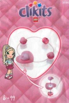 3194_Clikits_Heart_Bracelet