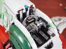 Lego Slave 1 UCS - 19