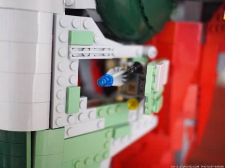 Lego Slave 1 UCS - 23