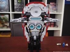 Lego Slave 1 UCS - 29