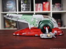 Lego Slave 1 UCS - 6