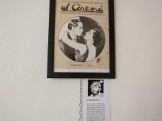 Omaggio a Rodolfo Valentino