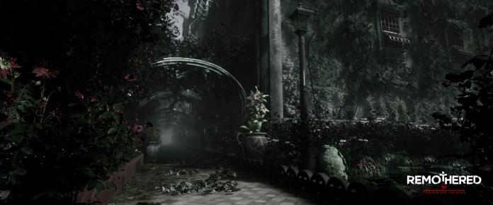 Game Screenshot - 01