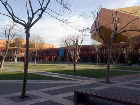 uc3m universidad