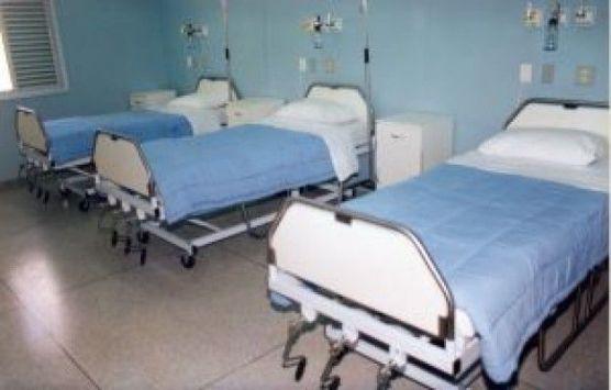 abren camas Hospital Severo Ochoa