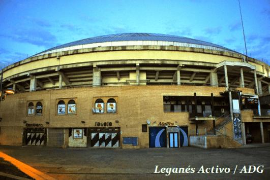 El Campeonato de Europa de Boxeo, disputado entre madrileños y en Leganés