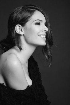 Claudia Traisac Foto: Sergio Lardiez