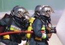 Un bombero de Leganés fallece en la Sierra de Gredos