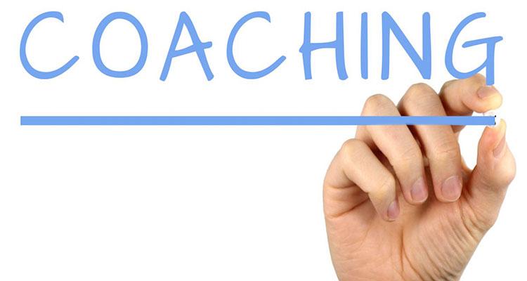 Coaching Ruth Ajo