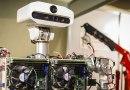 La UC3M de Leganés acoge la Jornada HispaRob sobre robótica