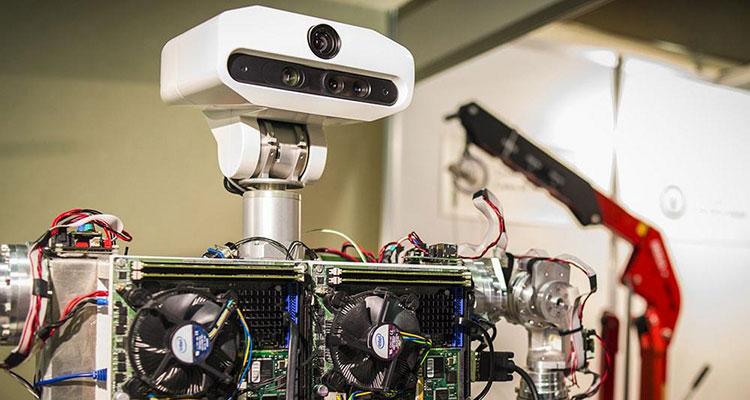 hisparob jornada robotica