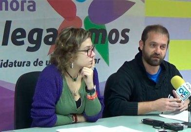 Leganemos denuncia la falta de previsión económica del PSOE