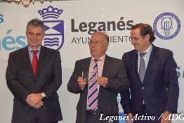 Premio 'Trabajador autónomo' para Manuel Fernández Barrionuevo