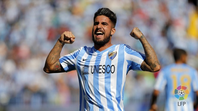 Samu García es nuevo jugador del Leganés.