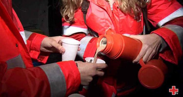 Recomendaciones de Cruz Roja ante la bajada de las temperaturas