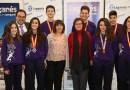 Seis jugadores del Club Balonmano Leganés, convocados con la Selección Madrileña