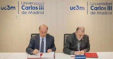 La UC3M y la OIT colaboran para la promoción de los derechos laborales