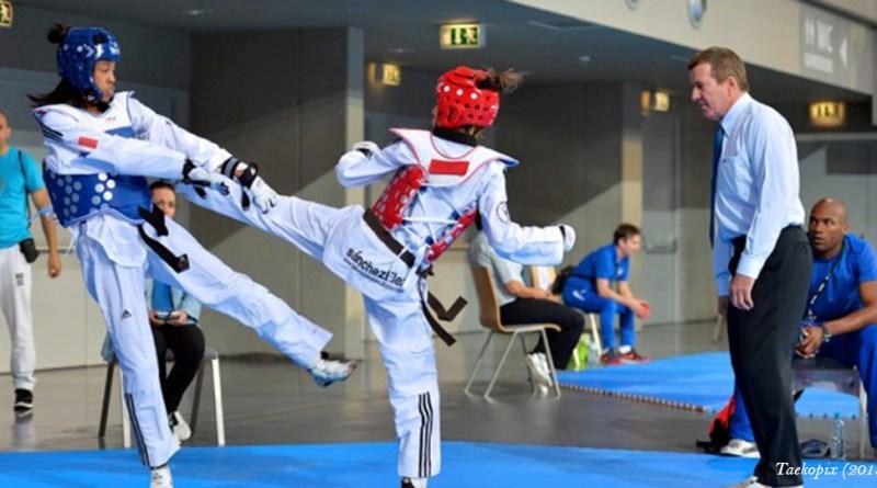 Irene-Laguna-Taekwondo-Leganes