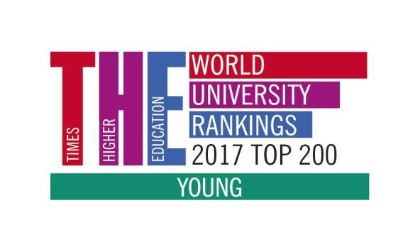 THE Young University Rankings 2017 UC3M