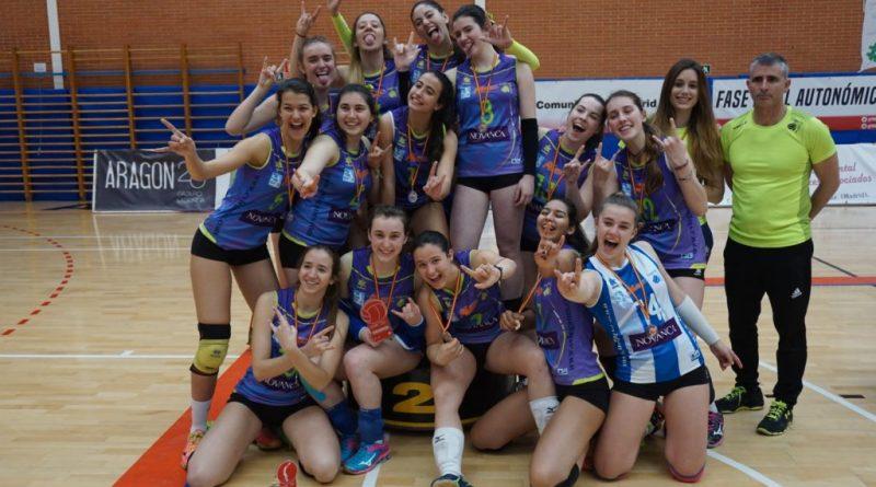 Club Voleibol Leganés