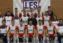Los chicos del Leganés Fútbol Sala arrebatan el tercer puesto a Navalmoral