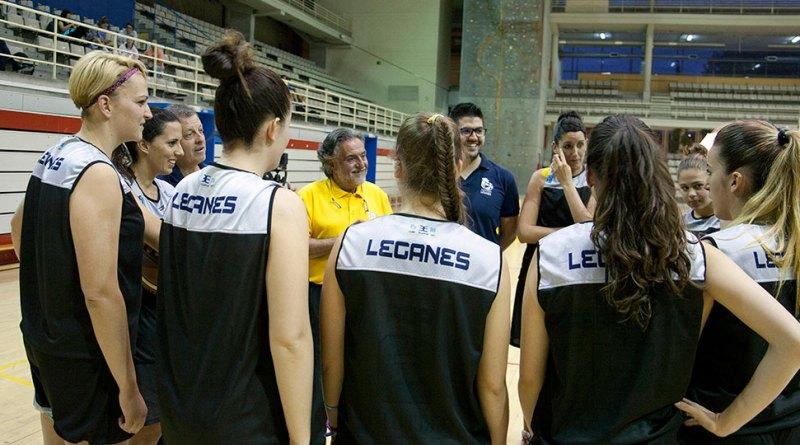 club-baloncesto-leganes-entrenamiento-pepu-hernandez