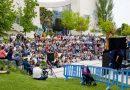 Éxito del primer fin de semana del programa Plaza Activa