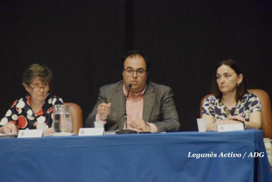 Debate Estado Ciudad 2017