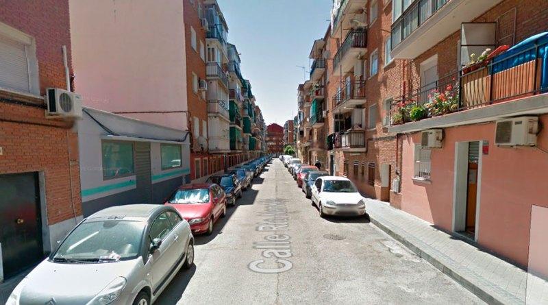 Calle-Rio-Nervion-Leganes-San-Nicaiso
