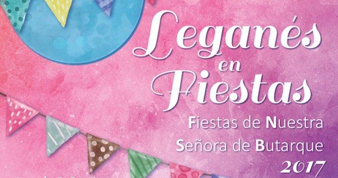 Fiestas de Leganes 2017