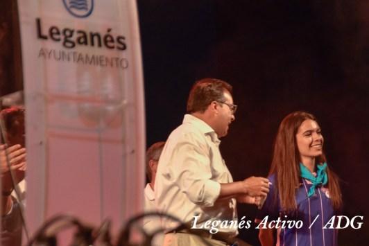 Pregon Claudia Traisac-Leganes Activo