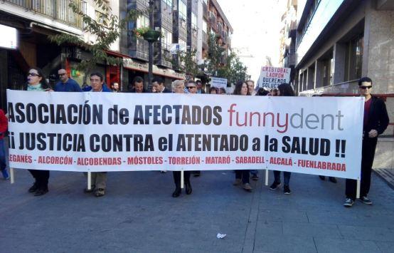 Funnydent Audiencia Nacional