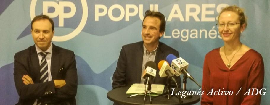 PP rueda de prensa leganesactivo-