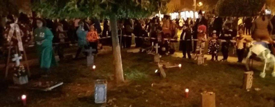 fiesta-halloween-arroyo-culebro-leganesactivo
